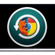 چگونه تنظیمات فایرفاکس را با یک کلیک ریست کنیم؟