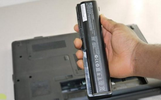 چگونه طول عمر باتری لپ تاپ را بررسی کنیم؟