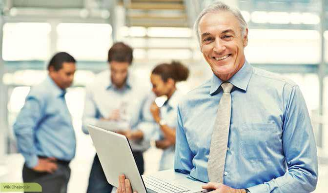 آنچه هر مدیرعامل باید درباره امنیت فناوری اطلاعات بداند