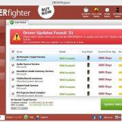 چگونه با Driver Fighter درایور ها را دانلود کنیم؟