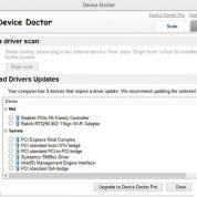 چگونه با Device Doctor اقدام به دانلود و نصب درایور کامپیوتر کنیم؟
