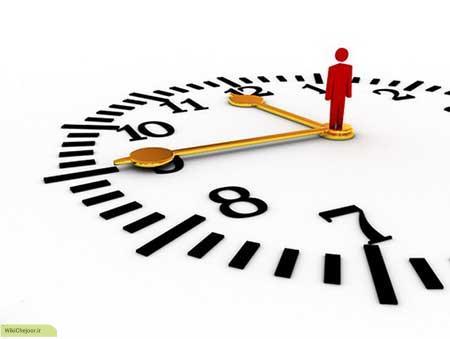 چگونه میتوان با به کار بستن ابزار مدیریت زمان، موفقتر بود؟