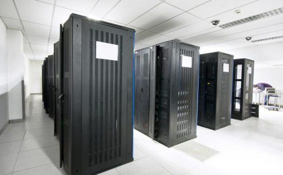 چگونه طراحی و اجرای اتاق سرور استاندارد کوچک را انجام دهیم ؟