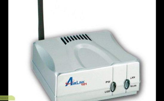 چگونگی راه اندازی پرینت سرور با استفاده از مودم Dlink 2750 u1 ؟