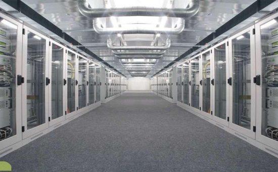 چگونه یک اتاق سرور راه اندازی کنیم؟