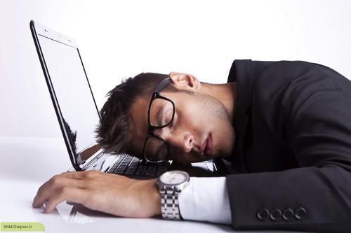 چگونه از خستگی در طول روز رها شویم؟