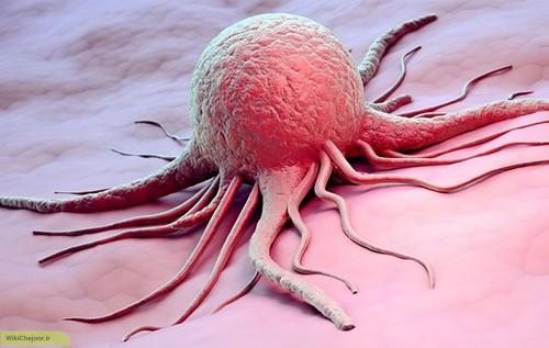 چگونه سرطان به وجود می آید؟