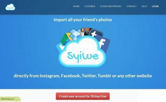 چگونه از سرویس های اینترنتی مخصوص کپی کردن عکس و متن صفحات وب استفاده کنیم ؟