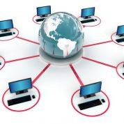 شبکه کامپیوتری چگونه شبکه ای است؟