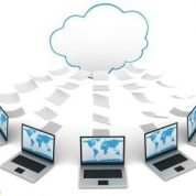 محاسبات ابری – Cloud computing  چگونه است؟