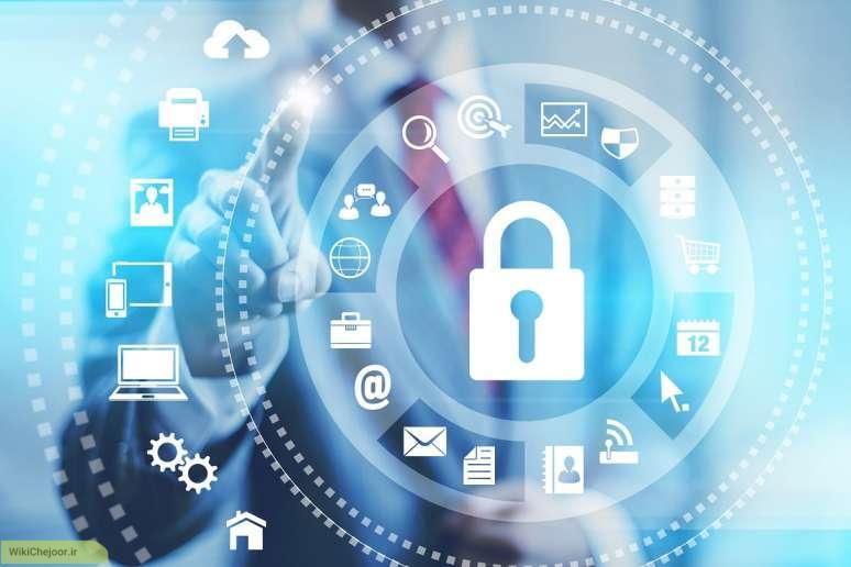 چگونگی تاثیر سخت افزار در امنیت اینترنت