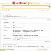چگونه  با استفاده از Wolfram Alpha فایل های ناشناخته را شناسایی کنیم؟