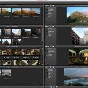 چگونه باHugin تصاویر پانوراما ایجاد کنیم ؟
