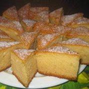 چگونه کیک ساده هلی درست کنیم؟؟؟