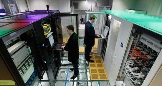 چگونه با تجهیزات شبکه اتاق سرور آشنا شویم ؟