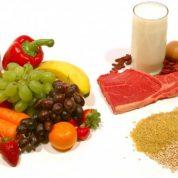 چگونه سالم غذا خوردن را به فرزندان خود آموزش دهیم ؟