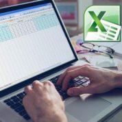 چگونه چرخاندن متون درون سلولها در Excel