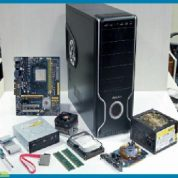 چگونه مونتاژ کامپیوتر را بدانیم؟