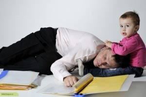 چگونه کودکی مسئولیت پذیر داشته باشیم؟