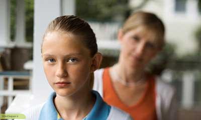 چگونگی  برخورد صحیح با یک نوجوان