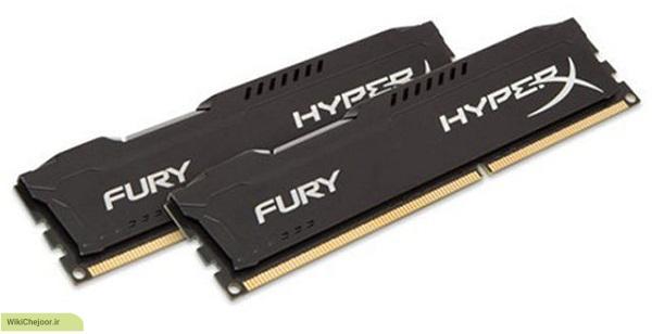 چگونه طول عمر  رم ( RAM ) را افرایش دهیم ؟