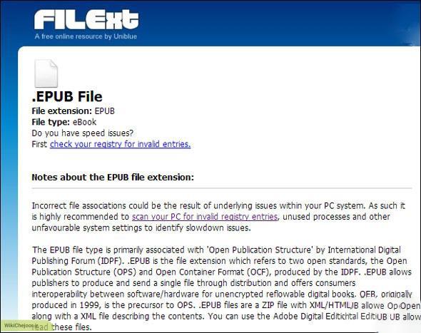چگونه با استفاده از سرویس FILExt فایل های ناشناخته را شناسایی کنیم؟
