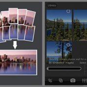 چگونه باAutopano Pro تصاویر پانوراما ایجاد کنیم؟