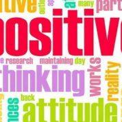 چگونه مثبت اندیش باشیم؟