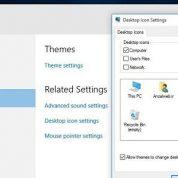 چگونه  در دکستاپ ویندوز ۱۰ کامپیوتر را اضافه کنیم؟