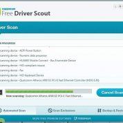 چگونه  با Free Driver Scout اقدام به دانلود درایور کامپیوتر کنیم؟