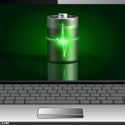 چگونگی  استفاده بهینه از باطری لپ تاپ