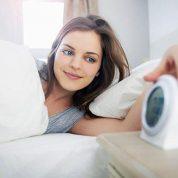 چگونه در دوران بارداری خواب راحت داشته باشیم؟