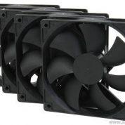 چگونه طول عمر فن های خنک کننده ( Cooling Fans ) را افزایش دهیم؟