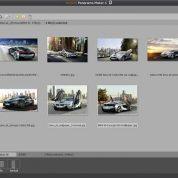 چگونه باArcSoft Panorama Makerتصاویر پانوراما ایجاد کنیم؟
