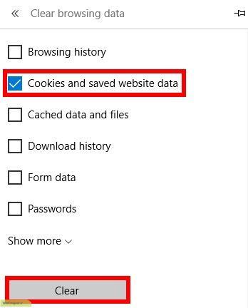 چگونه خطای ۴۰۰ در مرورگر مایکروسافت ادج را برطرف کنیم ؟