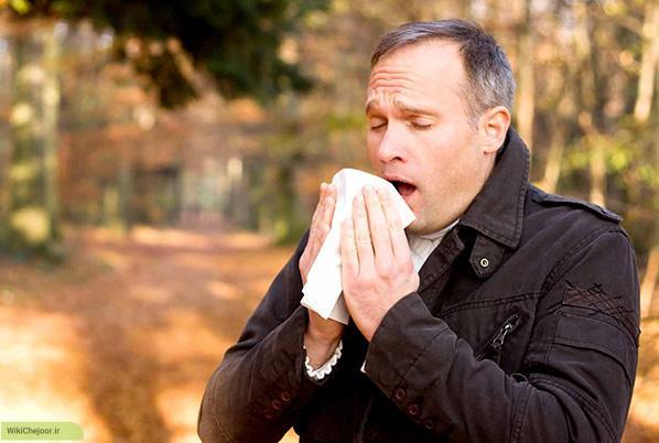 چگونه از شر سرماخوردگی قفسه سینه خلاص شویم ؟