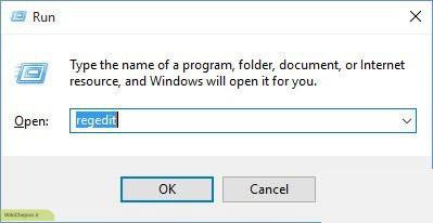 چگونه  با استفاده از Windows Registry editor تاریخچه ی ویندوز اکسپلورر را از بین ببریم ؟