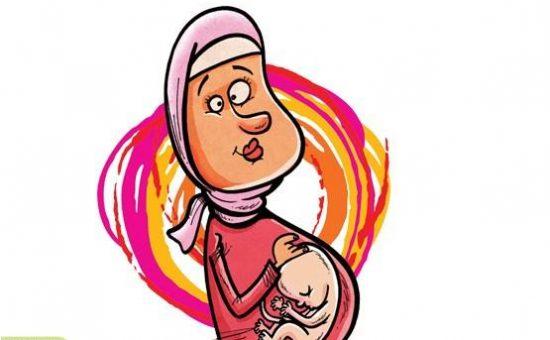 چگونه از تهوع بارداری جلوگیری کنیم ؟