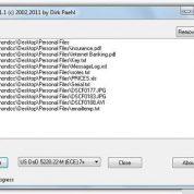 چگونه با نرم افزار DP Wipe اطلاعات را بدون بازگشت پاک کنیم؟