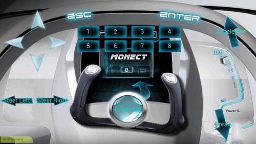 چگونگی تبدیل گوشی به دسته بازی کامپیوتر با Monect PC Remote