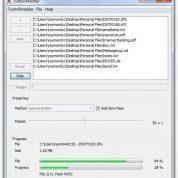 چگونه با نرم افزار TurboShredder اطلاعات را بدون بازگشت پاک کنیم؟