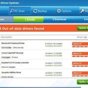 چگونه با   WinZip Driver Updater درایور ها را شناسایی و دانلود کنیم؟