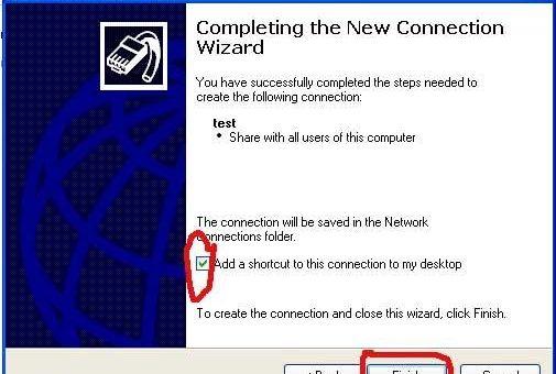 چگونگی ایجاد یک Connection VPN بصورت دستی بدون استفاده از نرم افزار مرکز انفورماتیک و ارتباطات؟