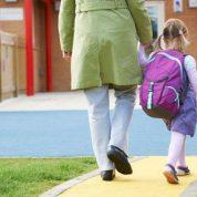 چگونه کودکمان را برای مدرسه رفتن آماده کنیم؟