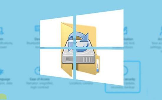 چگونگی بکاپ گیری از تنظیمات نرم افزارهای نصب شده در ویندوز