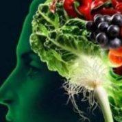 چگونه با خوراکی ذهنمان را تقویت کنیم؟