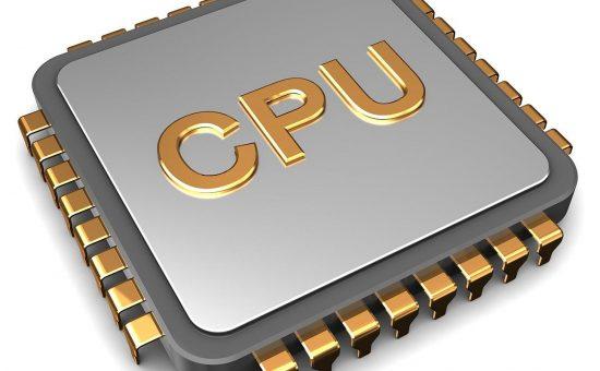 چگونه سرعت سی پی یو را در ویندوز چک کنیم ؟