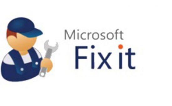 چگونه مشکلات ویندوز را با Portable Fix It مایکروسافت حل کنیم ؟
