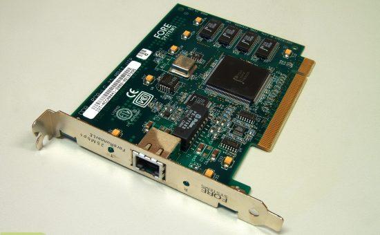چگونگی تغییر دائمی MAC Address کارت شبکه ؟