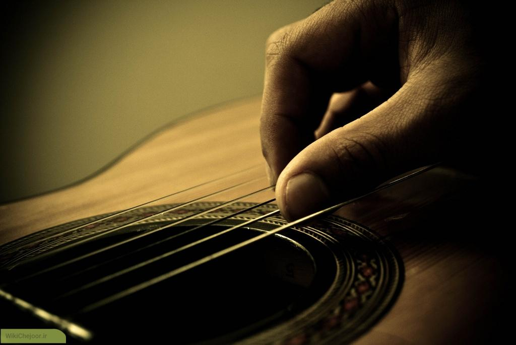 چگونه گیتار کلاسیک خریداری نماییم؟